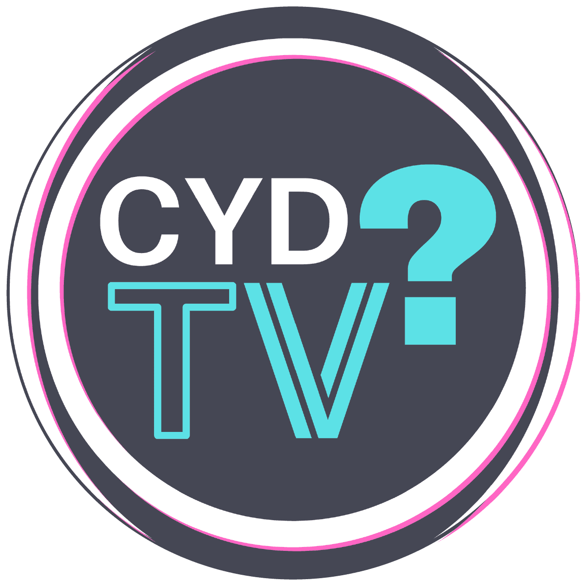 Can You Dance Tv Logo