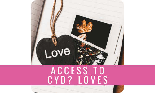 Access To Cyd Loves