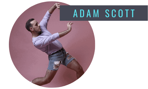 Adam Scott Dance Choreography