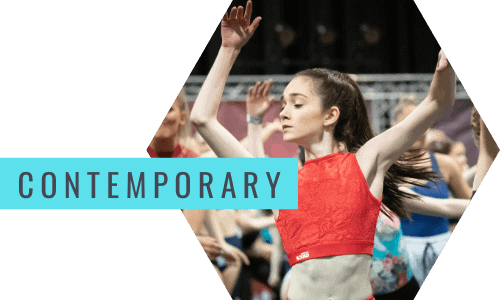 Contemporary Dance Masterclasses