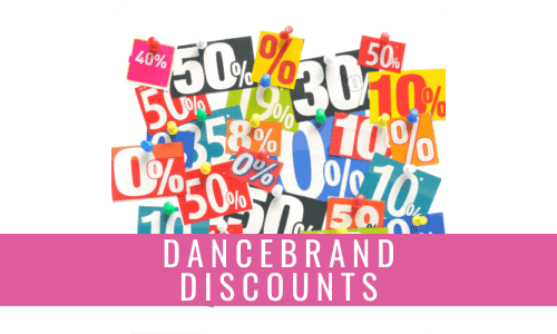Dancebrand Discounts