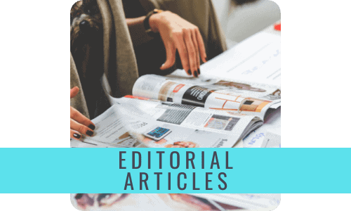 Editorial Articles