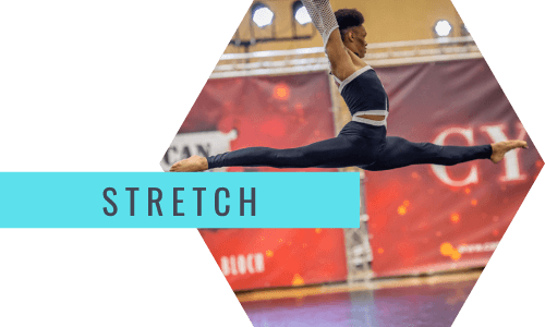 Stretch Dance Masterclasses