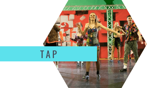 Tap Dance Masterclasses